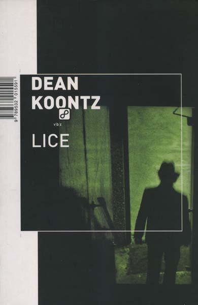 Knjiga (press): 'Lice' Deana Koontza za fanove horora