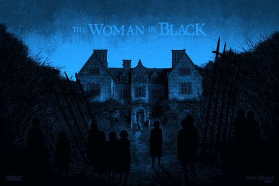 Novo u hrvatskim kinima od 29. ožujka 2012. godine: Žena u crnom, Bijes Titana 3D, Snjeguljica, Lorax: Zaštitnik šume 3D, Marimbe iz pakla i Point Blank