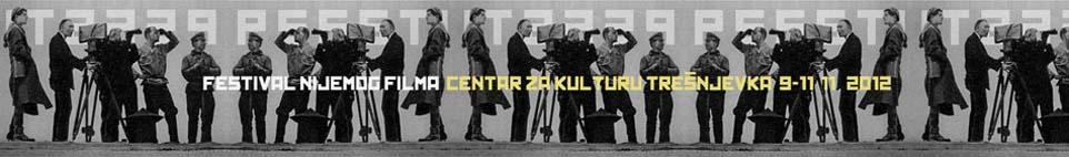 7. PSSST! Festival nijemog filma – Poziv za sudjelovanje / 7. PSSST! Silent Film Festival – Call for Entries