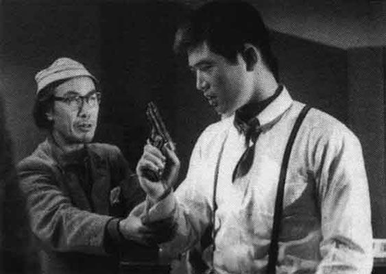 Retrospektiva Seijuna Suzukija od 4. lipnja do 2. srpnja 2012. u kinu Tuškanac