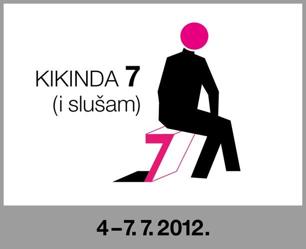 Konkurs za volontere na Kikinda Shortu