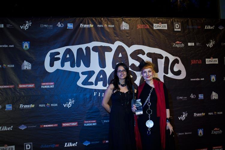 Fantastic Zagreb Film Festival 2012: Svečano otvoren Fantastic Zagreb Film Festival
