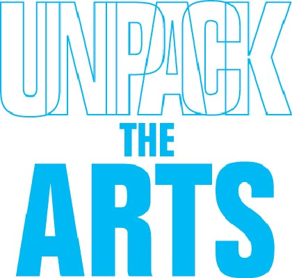 Poziv kulturnim novinarima na rezidencije Unpack the Arts