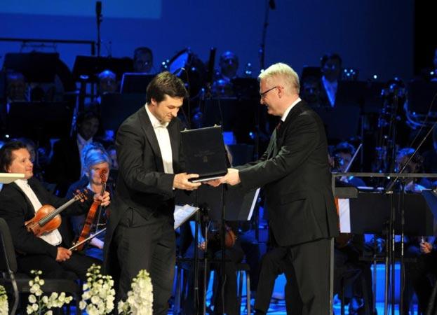 Svečani koncert Zagrebačke filharmonije u povodu Dana Državnosti Republike Hrvatske