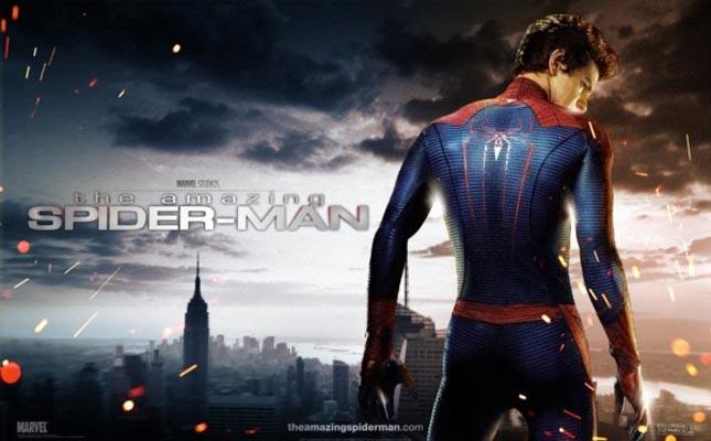 'Čudesni Spider-Man' od 12.7. 2012. u svim hrvatskim kinima