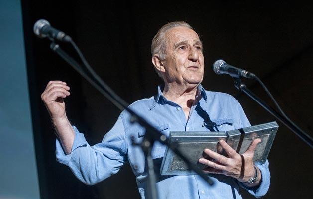 Motovun 2012: Bulajiću i Zafranoviću uručene nagrada '50 godina'