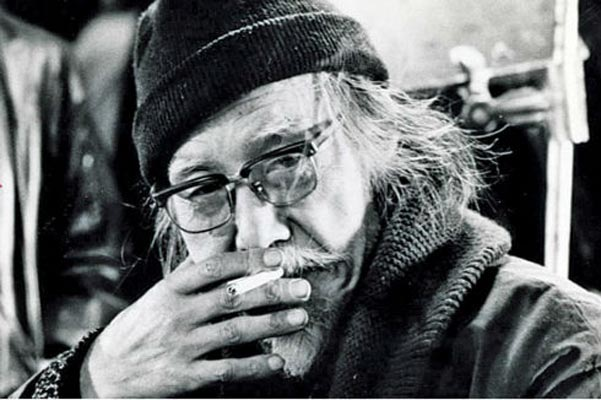 Predavanje: Roland Domenig: Raskošan i ekscentrican – film Seijuna Suzukija / ponedjeljak, 2.07., 18:00, mala dvorana kina Tuškanac