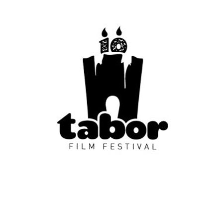 Tabor Film Festival - Logo