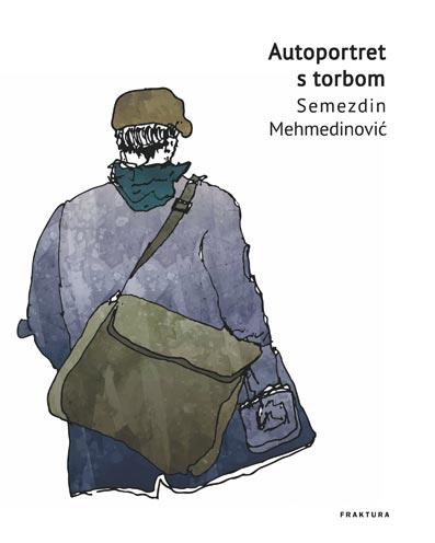 Razotkrivanje sa Semezdinom Mehmedinovićem, 4. rujna 2012. godine u Zagrebačkom kazalištu mladih