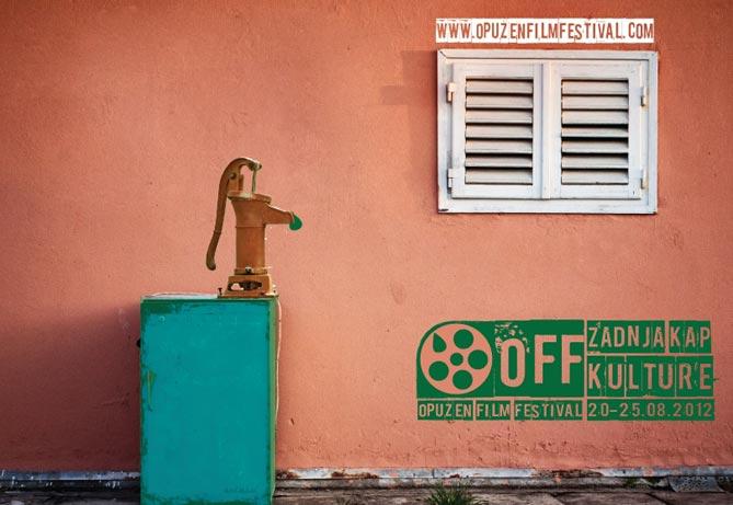 2. Opuzen Film Festival od 20. do 25. kolovoza 2012. godine