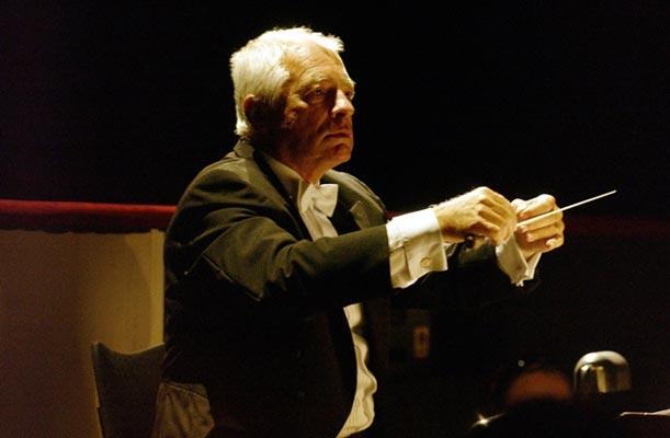 Bijeli ciklus: 'Requiem aeternam' u Lisinskom
