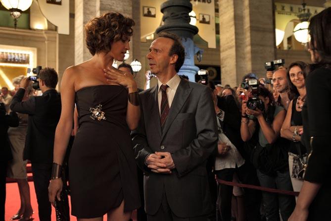 Prizor iz filma 'Rimu, s sljubavlju'