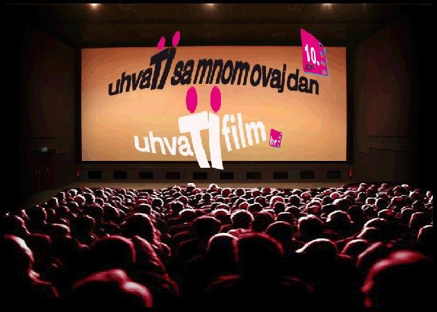 Best of festival 'Uhvati film' u Rijeci, Puli i Zagrebu od 02. do 05. studenoga 2012.