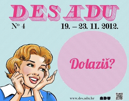 Budućnost hrvatske drame na ADU: U ponedjeljak počinje DeSADU