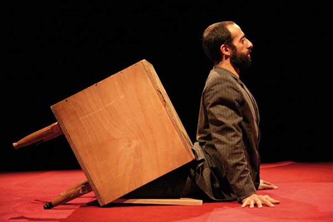 Festival novog cirkusa 2012: Ormari Claudia Stellata oživljuju na Festivalu novog cirkusa