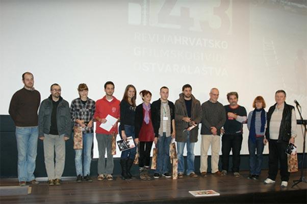 U petak Đakovo postaje središte hrvatskog neprofesijskog filma