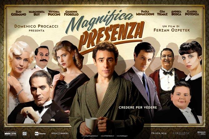 Kino Tuškanac od 27. studenoga do 1. prosinca 2012.: VII. smotra novoga talijanskoga filma