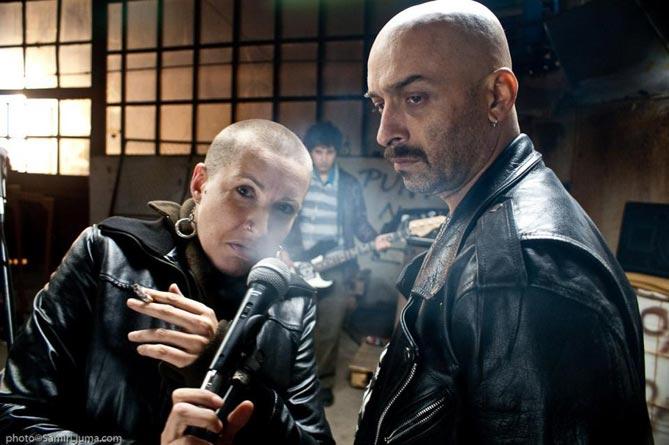 Kino Tuškanac, Tuškanac 1 od 19. do 21. studenog 2012.