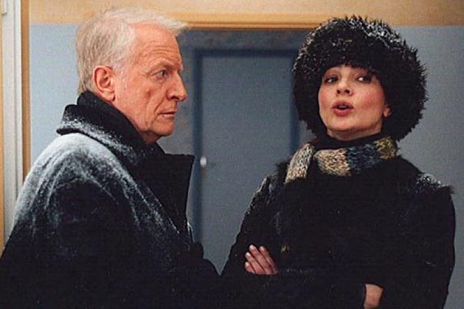 Filmski programi u kinu Tuškanac od 02. do 09. prosinca 2012. godine
