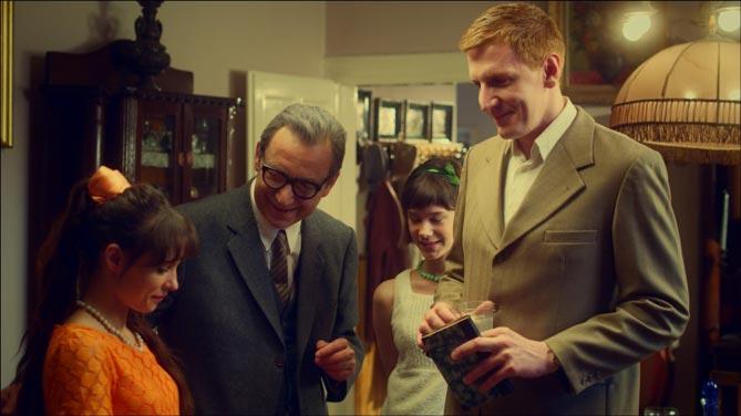 Premijera igrano – dokumentarnog filma 'Žućko – priča o Radivoju Koraću' u kinu Metropolis