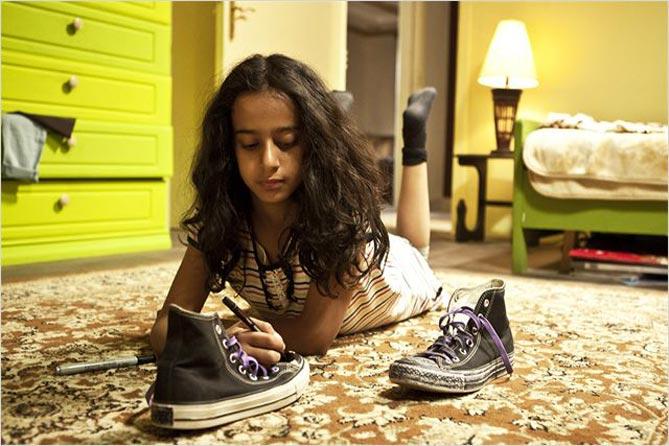 Priča umjetnika iz Kine, djevojčice iz Saudijske Arabije i Francuskinje u New Yorku