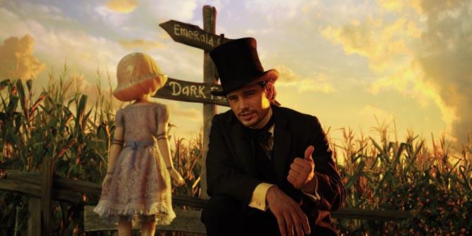 FILM: CARSTVO VELIKOG OZA 3D, fantasy [osvrt Robert Tabula]