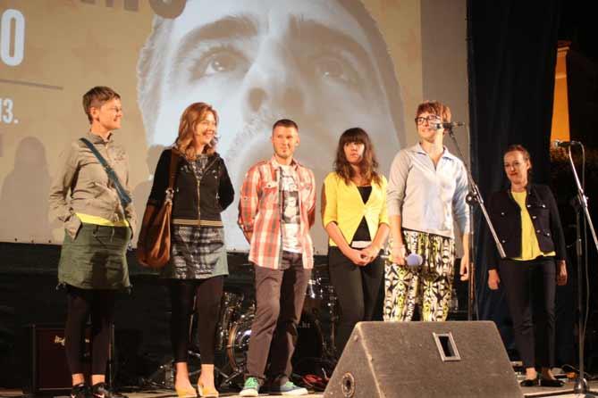 Liburnia Film Festival 2013: Četvrti dan i nagrade