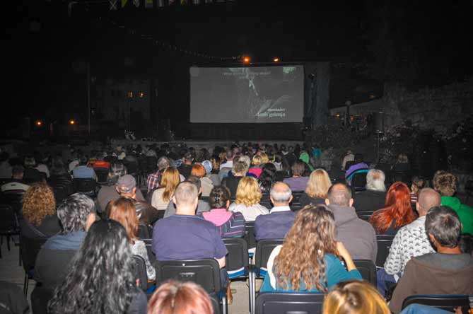 Liburnia Film Festival 2013: Treći dan