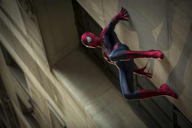 'Čudesni Spider-Man 2' – najava premijere trailera