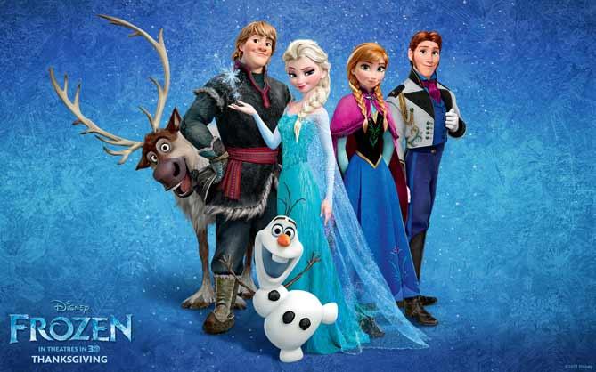 Pogledajte trailer očekivanog Disneyjevog spektakla – nastavak 'Snježnog kraljevstva'