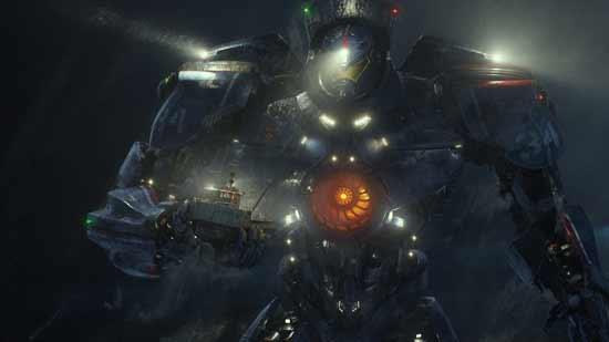 Prizor iz filma 'Bitka za Pacifik 3D' ; Fotografiju ustupio CF