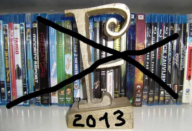 Nagrada F.I.L.M.magnet za 2013. godinu – ne dodjeljuje se
