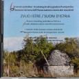 """Krajem prošle godine Istarski pododbor Hrvatskog društva glazbenih umjetnika objavio je CD pod nazivom """"Zvuci Istre/Suoni d'Istria"""" u povodu desete obljetnice svoga djelovanja, kao svojevrsnu krunu dosadašnjeg rada. Ovaj vrijedan CD donosi zanimljivu i osebujnu šetnju kroz djela istarskih skladatelja iz raznih epoha, a koja izvode istarski glazbenici – dakle to je dvostruki hommage istarskoj glazbi [...]"""