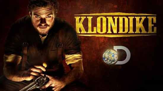 'Klondike' – zlatna avantura Ridleya Scotta