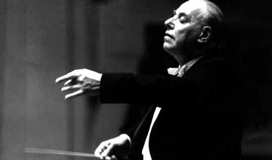 Koncert In memoriam Lovro von Matačić