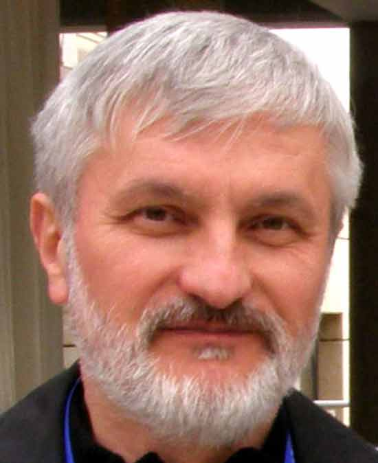 Boris Senker