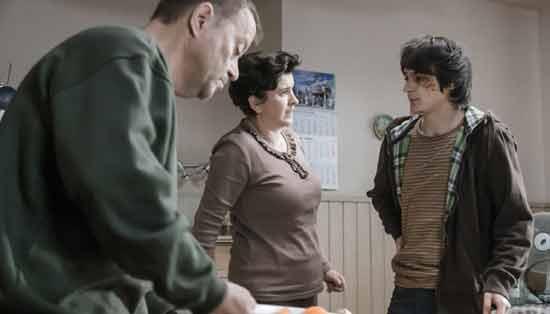 FILM: TAKVA SU PRAVILA, drama [osvrt Robert Jukić]