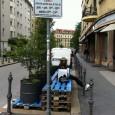 U Ljubljani me, svaki put kad je posjetim, dočeka neko dobro ekološko ili društveno iznenađenje, a osobito me vesele iznenađenja koja povezuju ta područja, projekti koji povezuju ljude s njihovom 'urbanom prirodom'. Prošlo ljeto sam, s ushićenjem (i nevjericom, jer to se rijetko događa), zapazila uređenje Slovenske ulice, kojim je jedna traka trostrukog kolnika prenamjenjena u [...]