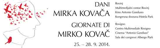 Dani Mirka Kovača u Rovinju
