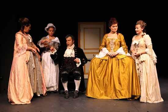Premijera opere 'Tajni brak' u Maloj sceni