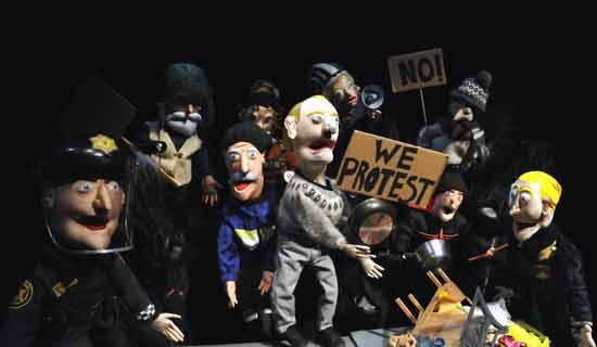 PIF 2014: Lutke svih zemalja, ujedinite se!