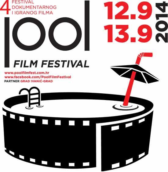 Pool Film Festival 2014: 12. i 13. rujna 2014. godine u Ivanić-Gradu