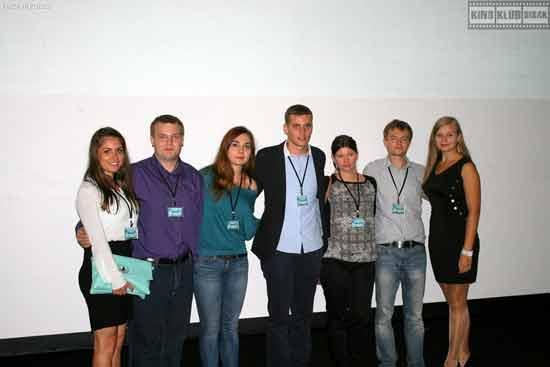 Star Film Fest 2014: Star Film Fest je vratio Siščane pred mala platna
