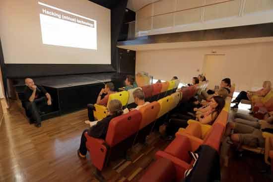 Split 2014: 19. Međunarodni festival novog filma / Splitski filmski festival – Utorak (16.9) i najava za srijedu (17.9)