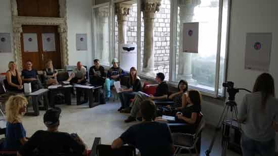 Split 2014: 19. Međunarodni festival novog filma / Splitski filmski festival – Ponedjeljak (15.9) i najava za utorak (16.9)