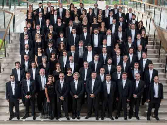 Svečani koncert Zagrebačke filharmonije u Beču