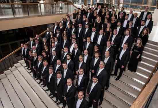 Plavi ciklus: Peer Gynt, prva suitu i  Koncert za klavir i orkestar u a-molu Edvarda Griega i Aleksandar Nevski Sergeja Prokofjev