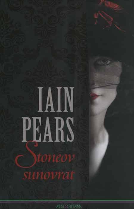 Knjiga: 'Stoneov sunovrat' Iaina Pearsa istraga o smrti moćnog industrijalca