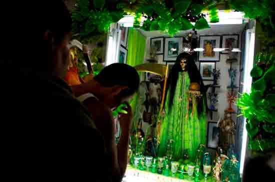 Narco Cultura ; Ustupio Restart Label