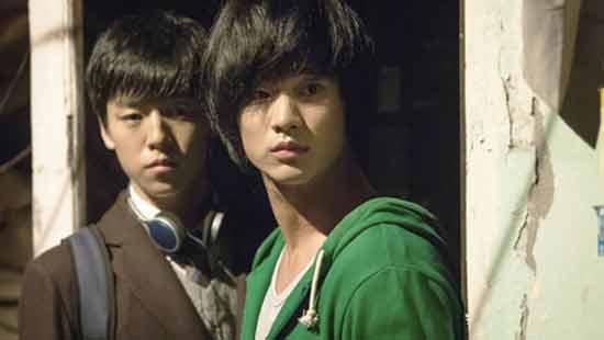 Vikend korejskog filma od 19. do 21. rujna 2014. u kinu Tuškanac